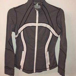 Size 6 Define Jacket